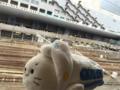 京都駅(2016/07/17)