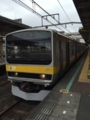 総武線E231系B901編成@津田沼駅