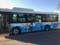 関東バス@おもちゃのまち駅前