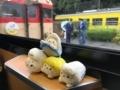 いすみ鉄道大多喜駅(2017/10/07)