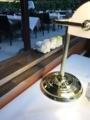 鉄道博物館の日本食堂