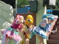 HUGっと!プリキュアショー@よみうりランド(2018/05/04)