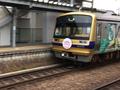 伊豆箱根鉄道駿豆線7502編成@伊豆長岡駅(2019/01/12)