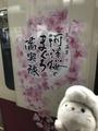 みうら夜桜号@京急川崎駅