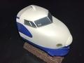 エイチオートレインヘッドコレクション 新幹線0系(R15編成22-122)