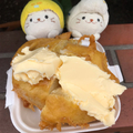 じゃがバター@潮田神社例大祭