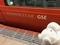ロマンスカー・GSE(70000形)@新宿駅