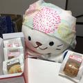 渋谷スクランブルスクエア限定バーガーBOX(崎陽軒)