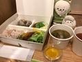 4-box Deli@72veggie(ららぽーと沼津)
