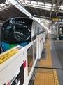 S-TRAIN@自由が丘駅