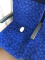 S-TRAINのシート