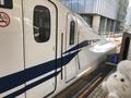 のぞみ383号(N700S J3編成)@東京駅