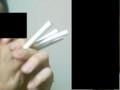 煙草5本とか無理ありすぎwww