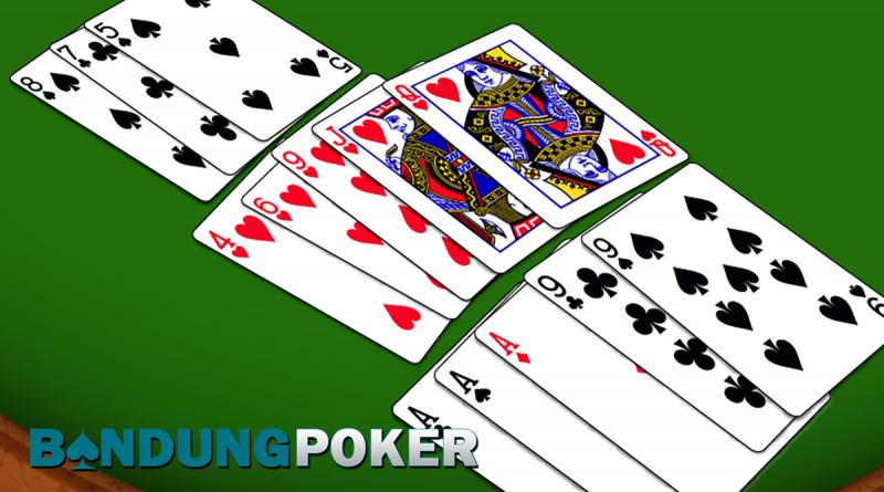 Cara Bermain Poker Online & Capsa Susun Anti Gagal