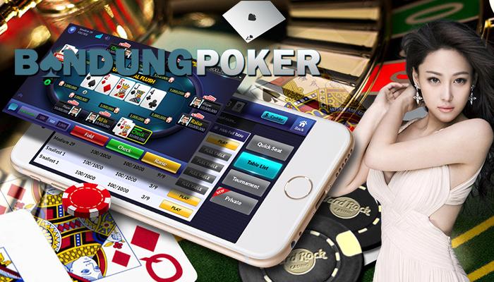 Permainan Judi Poker Online Paling Menguntungkan