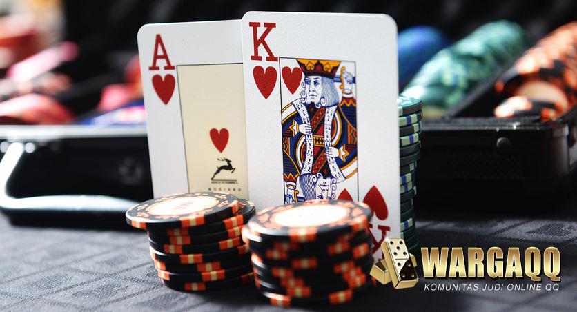 Jasa Prediksi Kemenangan Poker Online