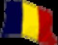 ルーマニア国旗(宗教団体除く)