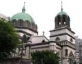 ニコライ堂 日本ハリストス正教会