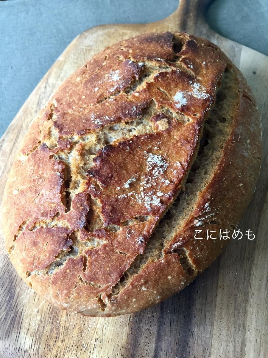【天然酵母】夏の天然酵母パン作り。パン生地がゆるくなってしまう原因とは?