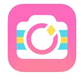 カメラ 盛れる アプリ