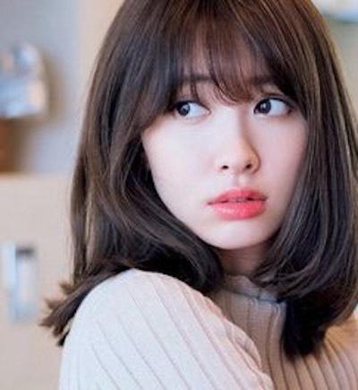 小嶋陽菜 唇 唇フィラー