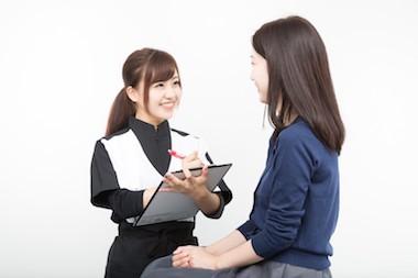 カウンセリング 女性 通訳会社