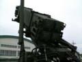 ペトリオットミサイル