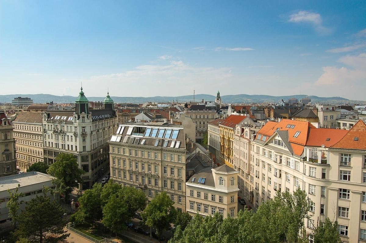 【世界遺産検定1級 試験対策】《オーストリア》: 7つの世界遺産の写真&ポイントまとめ ウィーンの歴史地区