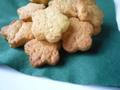 鳩サブレっぽくならなかったクッキー(;^ω^)