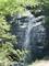 ドライビスルー滝