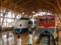 新幹線&DF501
