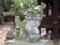 飯岡神社 吽