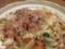 稲庭干麺が焼きうどんに