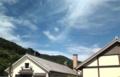 風車が見える