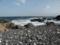 室戸岬の海