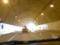 三坂道路のトンネル