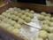 モチキビ&タカキビ餅