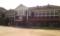 翠小学校の木造校舎