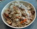 [食]鯖飯