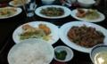 [食]中華ランチ