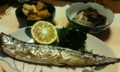 [食]今日の夕食