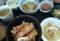 桃太郎でランチ(親子丼)