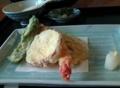 [食]天ぷら