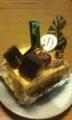 [食]ショートケーキ