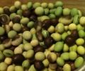 [食]五色大豆