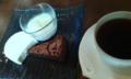 [食]デザートコーヒー