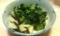 大根菜の漬物
