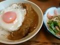 [食]昼ごはん