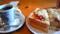 コメダコーヒー スクランブルエッグトースト