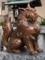 狛犬2@神社